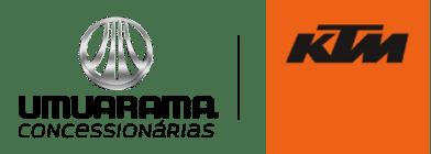 Concessionária Autorizada e Revenda KTM em Goiás